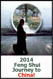 Click Here for Complete Info on Feng Shui in China.